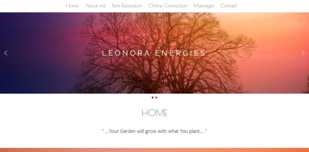 Leonora Energies